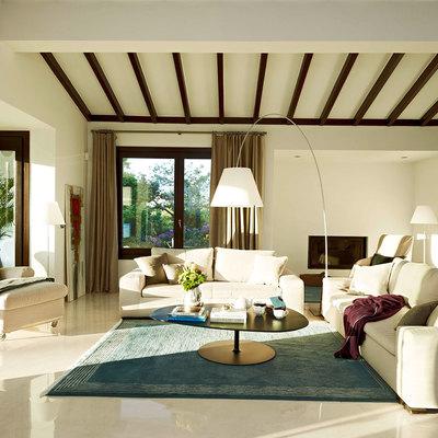 Interior Design Las Chapas