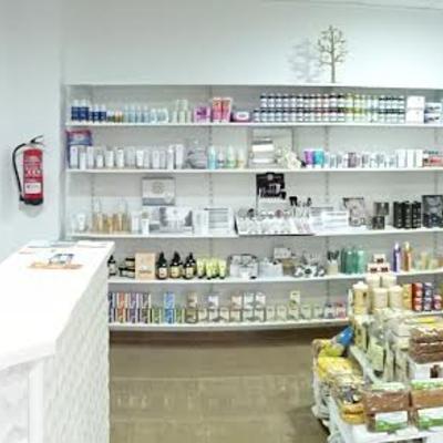 Licencia para venta de productos de suplementación deportiva y herboristería