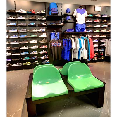 Reforma integral tienda Base en Siete Palmas