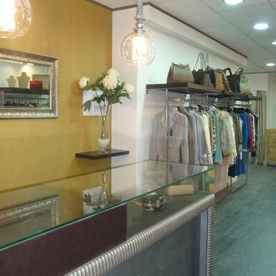 Reforma tienda de moda