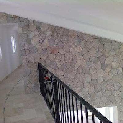Acabados en piedra