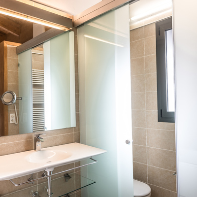 Interiorismo para segundas residencias