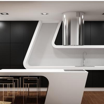 Diseño Del Interiorismo Para Vivienda Unifamiliar En Urbanización Privada