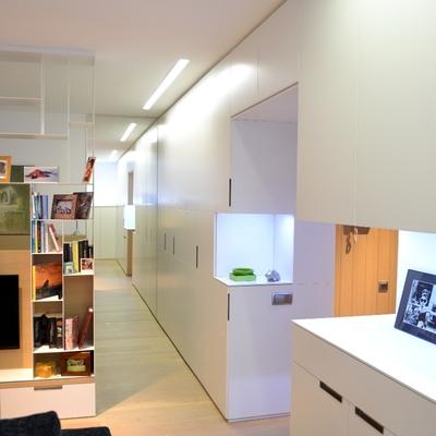 Interiorismo residencial