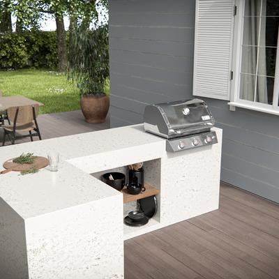 5 ventajas de usar Dekton en tu terraza