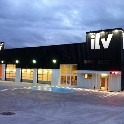 ITV Alcobendas