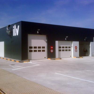 ITV Alcorcon Madrid
