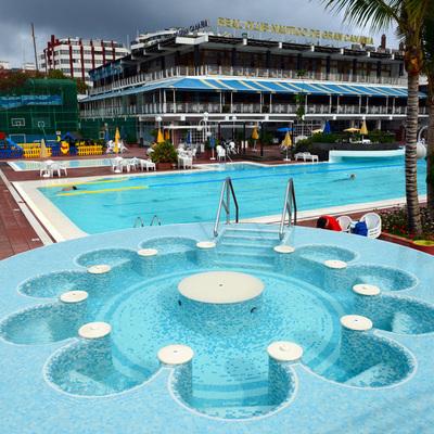 Proyecto ralizado por Decomosaico, para el club nautico Las Palmas de Gran Canarias.