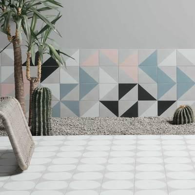 Estampados geométricos: una tendencia que no dejarás de ver