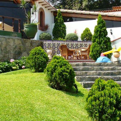 5 ventajas de tener un pequeño jardín en casa