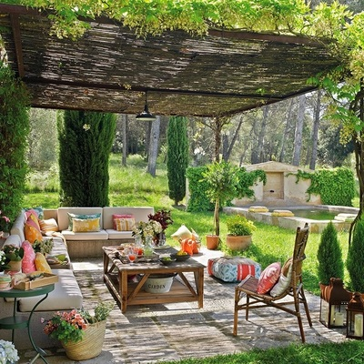 10 porches que enamoran
