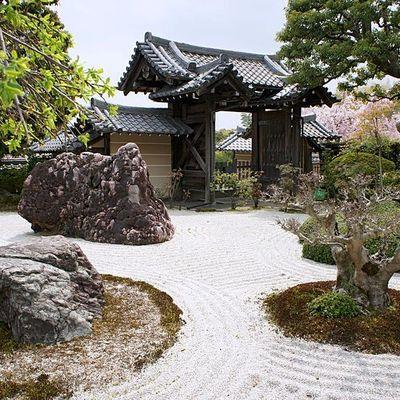 Difruta en tu jardín de un paraíso oriental