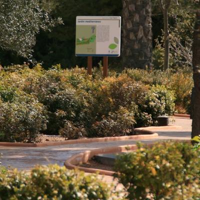 Proyectos de jardinería ejecutados