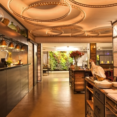 Ideas y fotos de barra restaurante para inspirarte - Restaurante noto marbella ...
