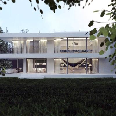 Casa Aurea - Viviendas Ecológicas y Pro-Salud