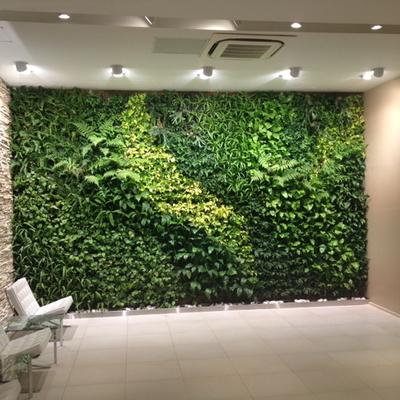 Ideas de paisajismo para inspirarte habitissimo for Como se hace un jardin vertical