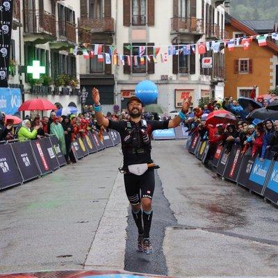 4 lecciones que podemos aprender de Jordi Gamito, el obrero corredor