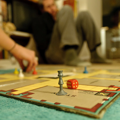 4 juegos de mesa para disfrutar con amigos