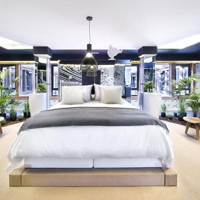 Kazuo Suite (Casa Decor Madrid 2015)