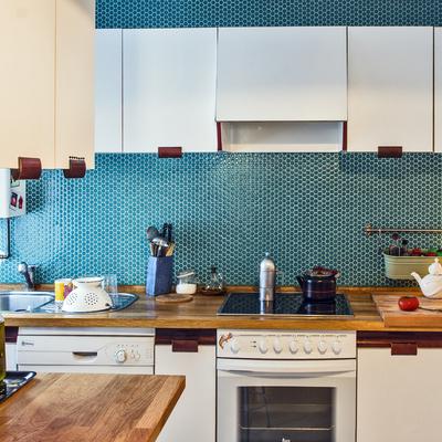 Ideas y Fotos de Muebles Cocina Blanco en Cantabria para Inspirarte ...