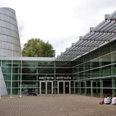 Kutxaespacio Museo De La Ciencia