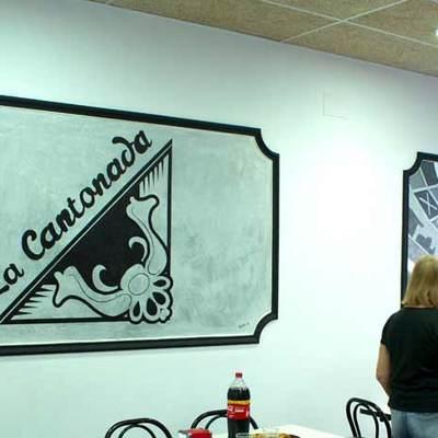 La Cantonada - 1