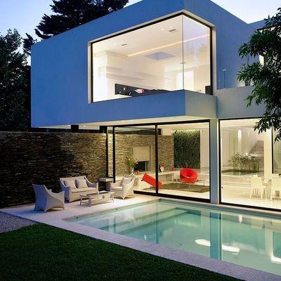 La casa de tus sueños.