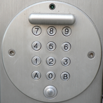 La cerradura electrónica. Qué es y por qué está de moda