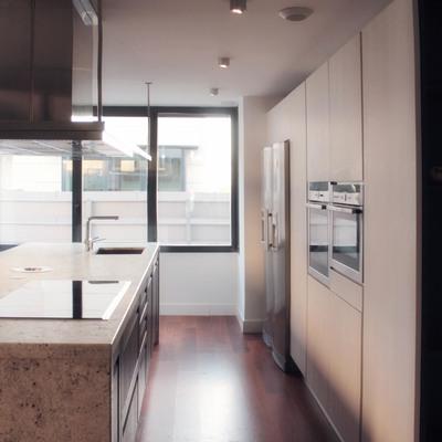 La cocina de Ana por emmme studio
