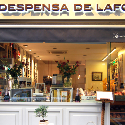 La Despensa de Laforja