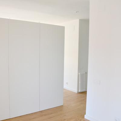 Reforma Total Piso 250 m2 en Barcelona
