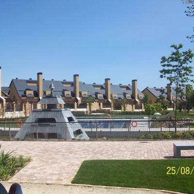 LA FINCA - Construcción de 152 viviendas unifamiliares