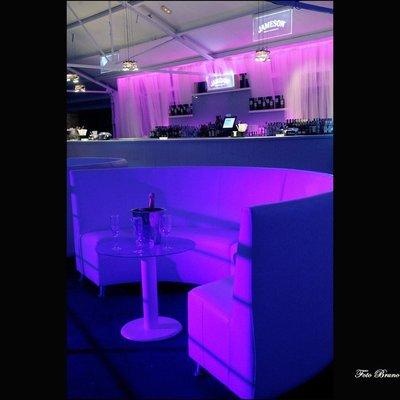 Proyecto de Reforma discoteca La Galería Sala Club