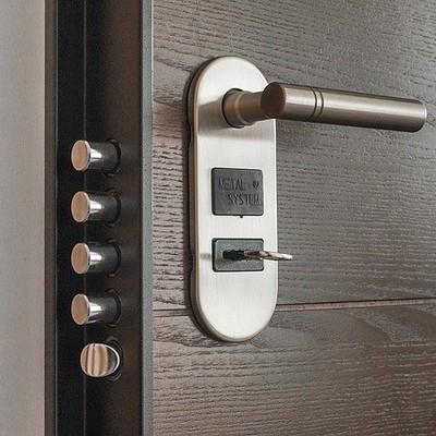 La importancia de las cerraduras de seguridad