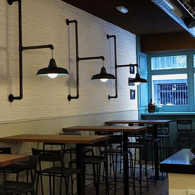 La Pepita Burger Bar