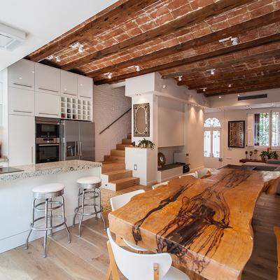 Ideas de reformas viviendas para inspirarte habitissimo for Reformas de casas viejas