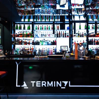 La Terminal Bar