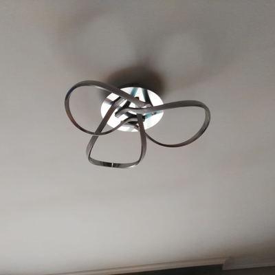 lampara de diseño led