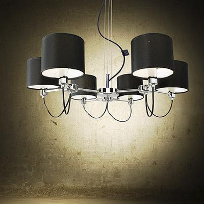 Lámparas originales: un toque diferente para tu casa