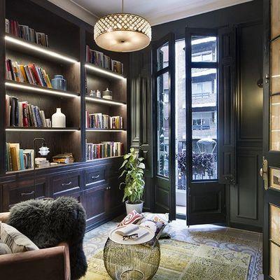 7 ideas para que tu salón pase de corriente a espectacular