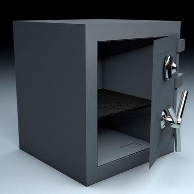 Las cajas fuertes: qué son, cómo funcionan y qué seguras son