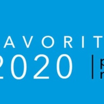 SOMOS FAVORITISSIMO 2020
