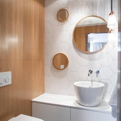 8 reformas para tu baño por menos de 600 euros