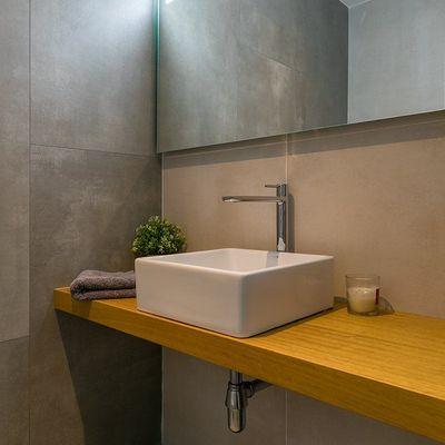 Qué acondicionar en un baño para personas con movilidad reducida