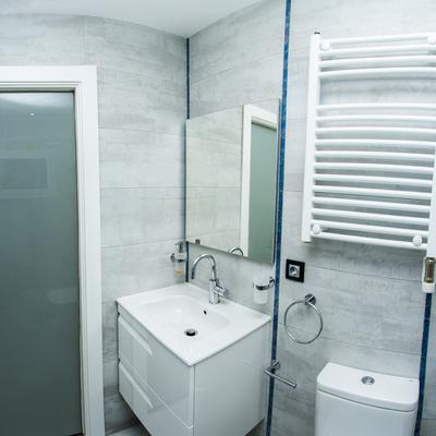 lavabo Principal
