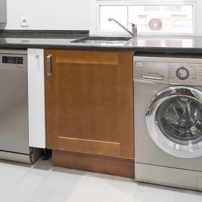 8 trucos para alargar la vida de la lavadora
