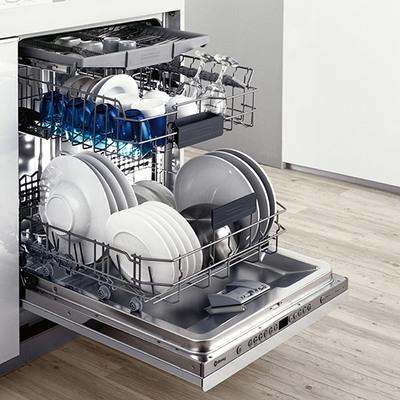 5 averías típicas de tu lavavajillas y sus causas