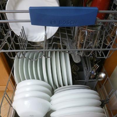 6 Errores que cometes al lavar tus platos
