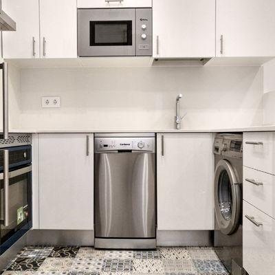 Cómo elegir el lavavajillas perfecto para tu casa