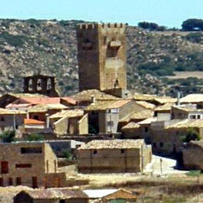 Reforma de una torre medieval en Layana